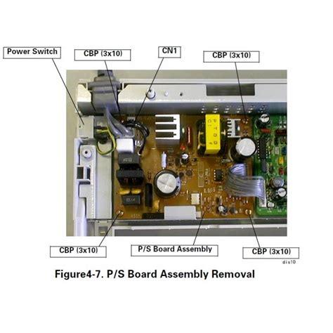 Power Suplay Printer Epson Lx300i harga jual power supply epson lx 300 ii