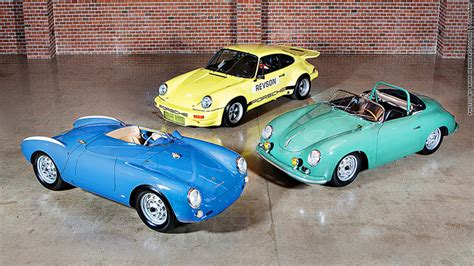 seinfeld porsche collection three jerry seinfeld porsches headed to auction car pro