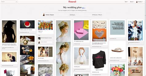 www pinterest com retailers find value in pinterest thornley fallis