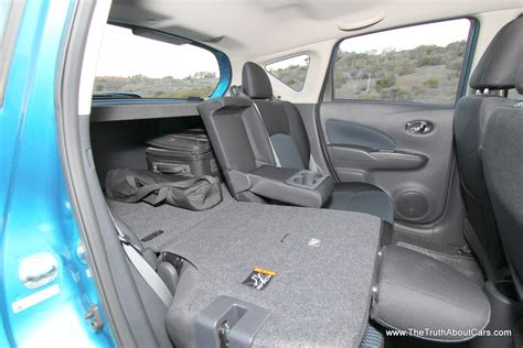 nissan note interior trunk 2014 nissan versa note interior 001 the about cars