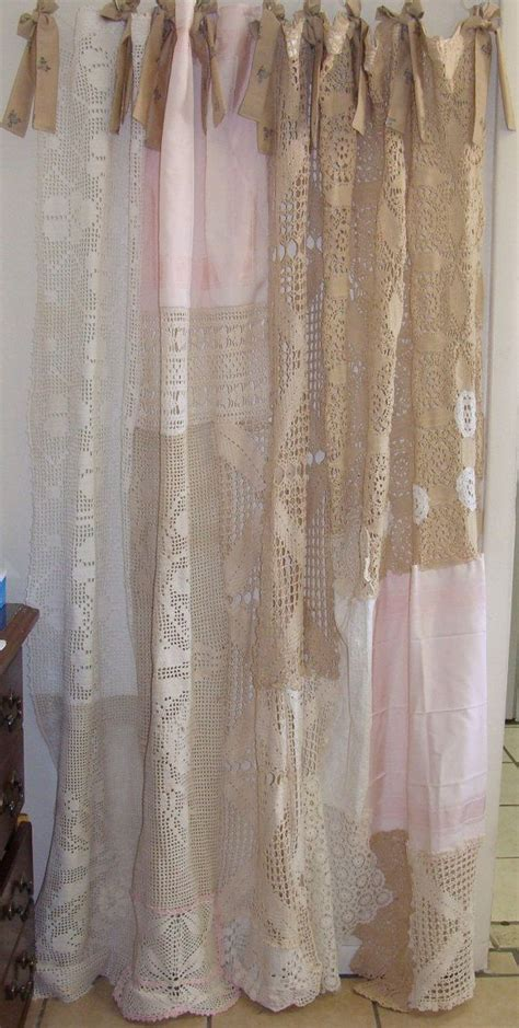 25 best ideas about shabby chic curtains on pinterest curtain designs for bedroom curtains