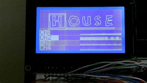 music on house md house md credits music synthesized on an 8 bit micro