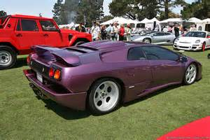 Lamborghini Diablo Se30 Lamborghini Diablo Se 30 Jota Photos And Comments Www