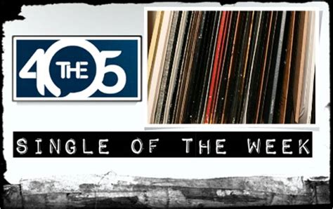 8th feb which day of week single of the week 8th february sound of the overground
