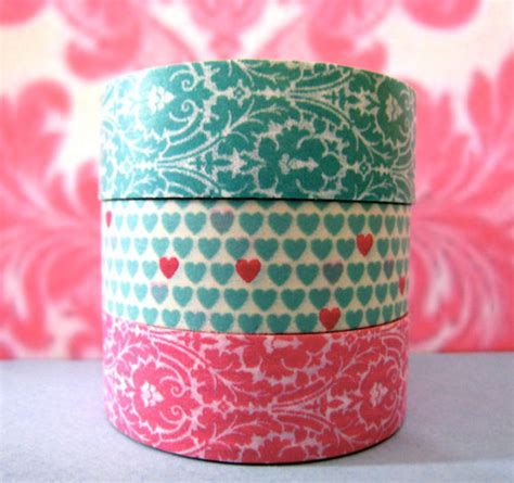 washie tape washi tape is the necessity your diy arsenal is missing