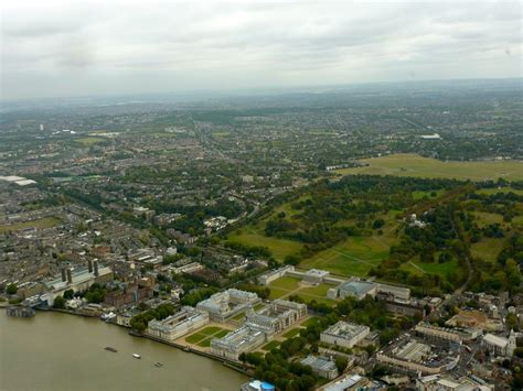 Photos from in and around London - Londres vue du ciel ...