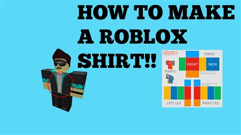 how to design a shirt roblox how to make roblox shirts t shirts design concept