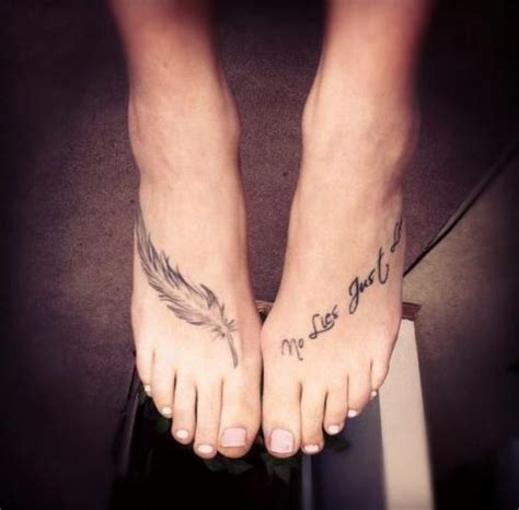 tattoo lettering on foot foot tattoo images designs
