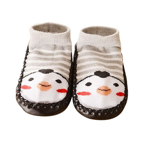 sock slippers with rubber soles baby socks with rubber soles ᐂ character