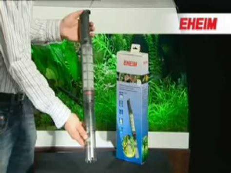 Eheim Automatic Gravel Cleaner Set odmulanie podłoża przy podmianie wody doovi