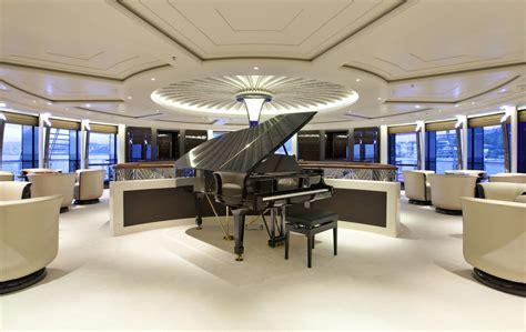 Saudia Rumbai Safira Inside The 134m Bought By A Saudi Arabian Prince Beam Yachts