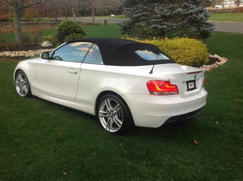 Bmw 1er Cabrio Gebraucht Kaufen by 2013 Bmw 1 Series Convertible For Sale 517 Used Cars From