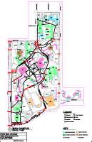 Ferris State Campus Map by Campus Accessibility Map Disabilities Services