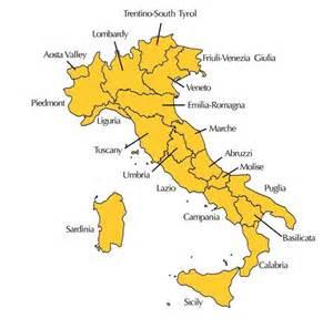 Italy Wine Map by Italian Wine Series Archives Mia Francesca Trattoria