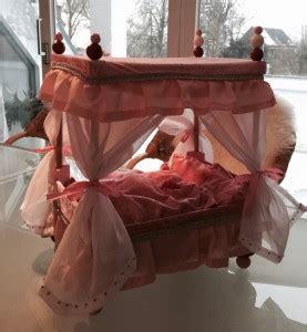 Bettdecke Als Herz Falten by Prinzessinnen Himmelbett Aus Einer Mandarinenkisten
