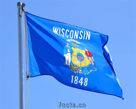 Wis Search Wisconsin Flag Images Search