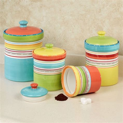 Kitchen Canisters Flour Sugar by Kitchen Cool Glass Canisters Kitchen Storage Tins Flour