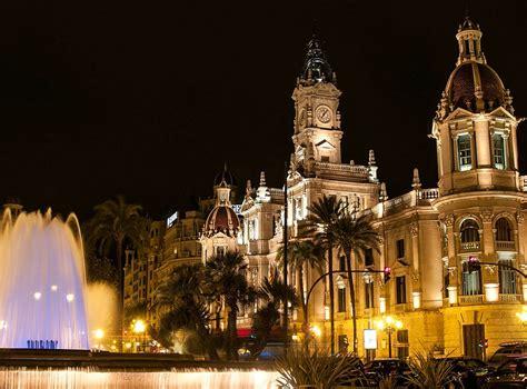 ayuntamiento de valencia ayuntamiento plaza del ayuntamiento valencia