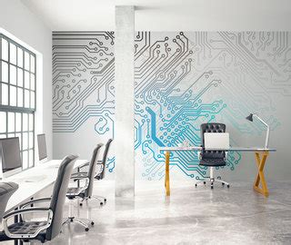 How To Do A Wall Mural office photo wallpaper and wall mural demural uk