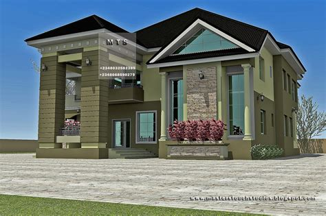 5 bedroom 5 bedroom duplex residential homes and designs