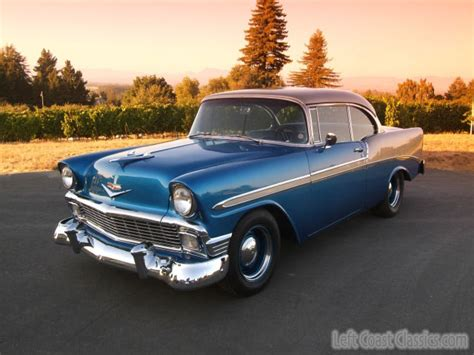 56 chevrolet belair for sale 1956 chevrolet belair for sale chevy belair sport coupe
