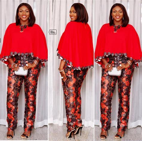 latest fashion nigeria style police pictures of nigerian ladies ankara print fashion style