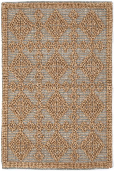 Dash Albert Rugs Australia by Alpine Slate Wool Rug Dash Albert Australia