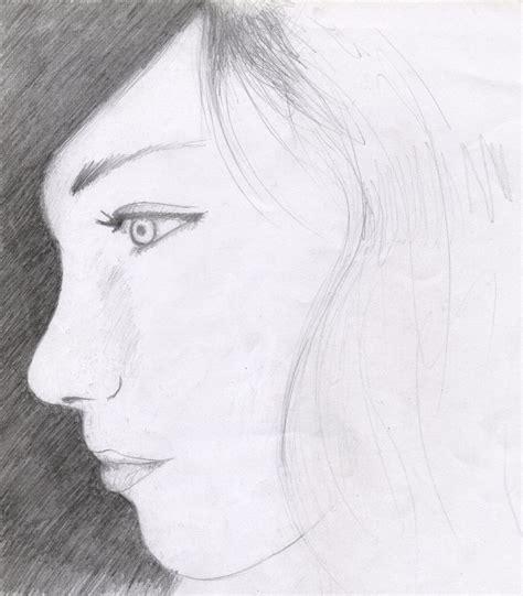 imagenes a lapiz de tristeza dibujo del artista johnatan grajales hernandez llamada