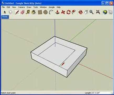 tutorial sketchup for imvu imvu imvu sketchup tutorial 01 youtube