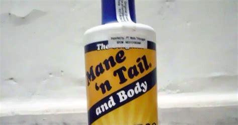 Shoo Mane N Herbal Grow 355ml So Kuda sho kuda mane n perawatan rambut rontok so
