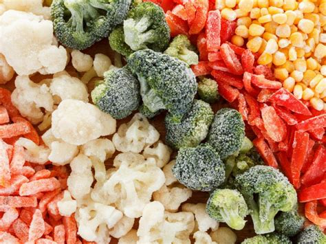 r frozen vegetables healthy 11 healthiest frozen fruits and vegetables s fitness