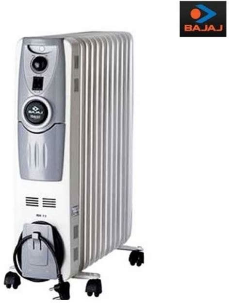 room heaters uk bajaj rh11 filled room heater price in india buy bajaj rh11 filled room heater