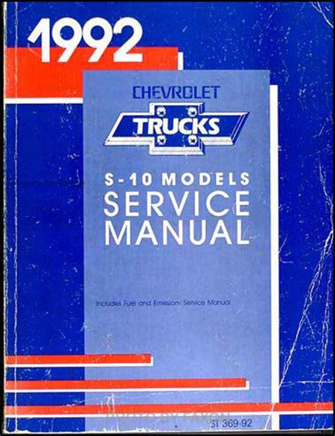 car repair manual download 1992 gmc jimmy electronic throttle control chevy s 10 pickup blazer v8 conversion manual and gmc s15 pickup jimmy