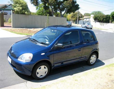 Toyota Echo 2000 2000 Toyota Echo Candice Shannons Club