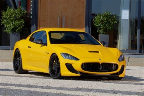 yellow maserati yellow maserati favorite cars