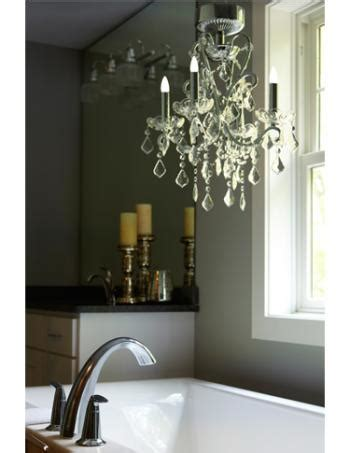 battery operated chandeliers lighting decor mag - Battery Chandelier