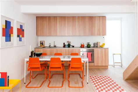 blue and orange room orange blue and wood room trendir