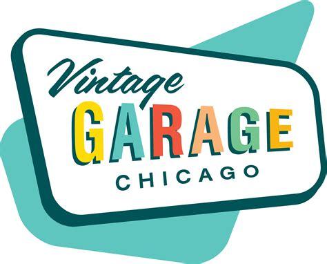 Vintage Garage Sale Chicago by Depaul Deblogs