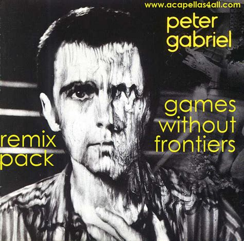without frontiers acapellas heaven gabriel without frontiers