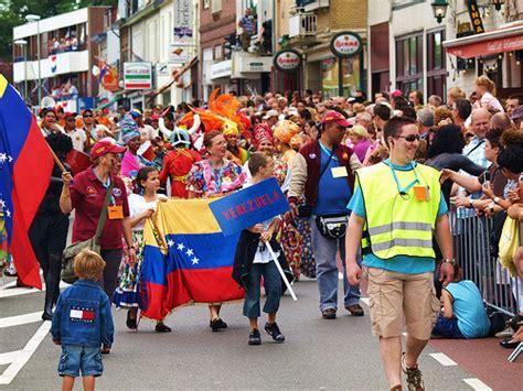 festival in venezuela cultural traditions