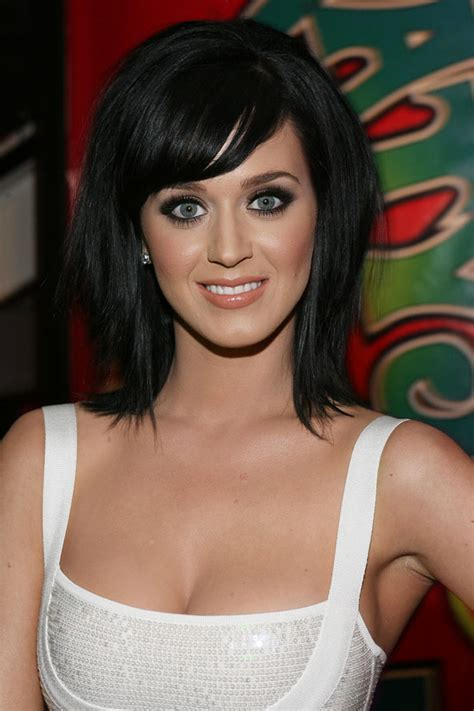 hottest style diva katy perry hairstyles  wow style
