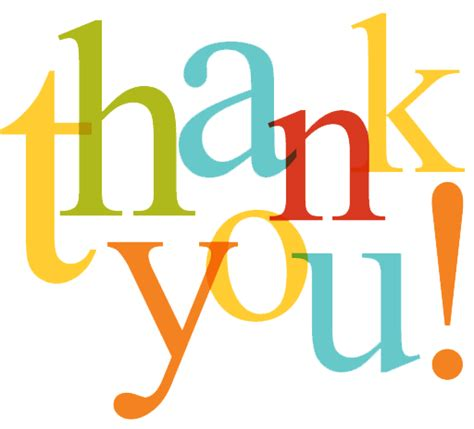 Thank You Much Clipart by Thank You Much Clipart Panda Free Clipart Images