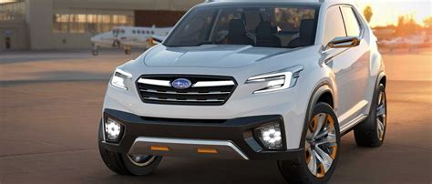 subaru forester list price new car release dates autos post