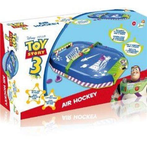 air toys story 3 air hockey toys zavvi
