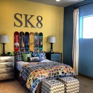 skateboard bedroom decor 78 ideas about skateboard decor on skateboard shelves boys skateboard room and