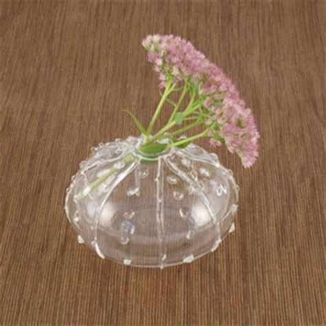 Sea Urchin Vase by Sea Urchin Vase