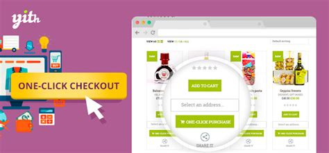 Yith R My V1 1 5 free yith woocommerce one click checkout premium v1 0 5 free themes