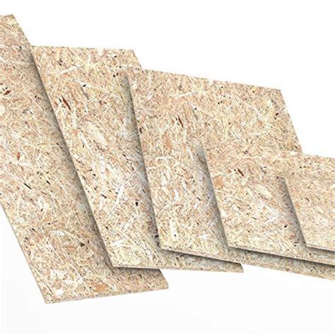 Osb 3 Verlegeplatten by Osb Platten Verwendungsm 246 Glichkeiten Tipps Bauen De