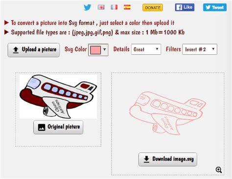 image  svg converter websites