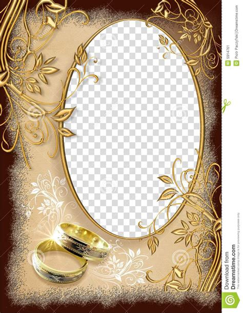 Wedding Frames by Photo Frames To Display Your Big Day In Decors